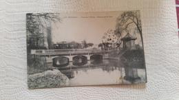 B5/pont Sur L'yevre-avenue De La Gare - Bourges