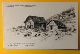 8484 - Chalet Du Creux Entremont - France