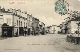 Carbonne - Frankreich