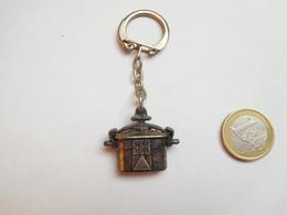 Porte Clés , Marque SEB , Cocotte Minute - Porte-clefs