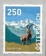 2017 Österreich Austria Mi. 4 **MNH    Dispenserrollenmarke Steinbock Dachstein - 1945-.... 2nd Republic