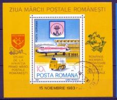 Block 195  O  1983 - 1948-.... Républiques