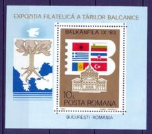 Block 197  **  1983 - 1948-.... Républiques