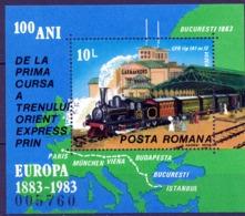 Block 198  **  1983 - 1948-.... Républiques