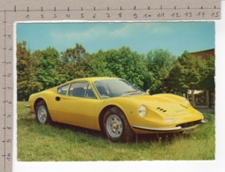Ferrari Dino 246 GT - Voitures De Tourisme