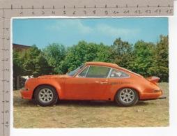 Porsche Carrera - Voitures De Tourisme