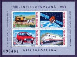 Block 239  **  1988 - 1948-.... Républiques
