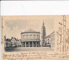 CPA - Belgique - Tournai - La Salle De Concerts - Doornik