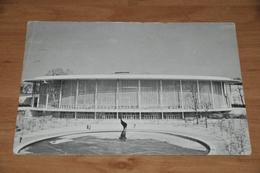 8842-   EXPOSITION UNIVERSELLE DE BRUXELLES - 1958 - LE PAVILLON DES U.S.A. - Mostre Universali