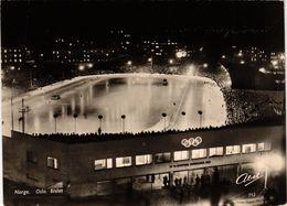 CPA Oslo – Bislet – Stadium NORWAY (779988) - Norvège