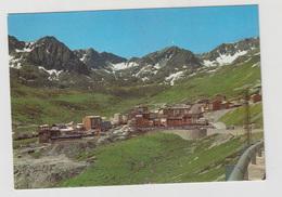 VALLS D'ANDORRA - 1952 - PAS DE LA CASA - Andorre