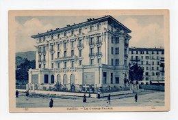 - CPA BASTIA (20) - LE CYRNOS PALACE 1923 - Editions Lévy N° 60 - - Bastia