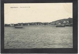 CPA Saint Pierre Et Miquelon Non Circulé - Saint-Pierre-et-Miquelon