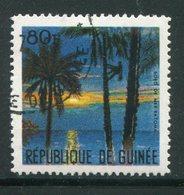 GUINEE- Y&T N°329- Oblitéré - Guinée (1958-...)