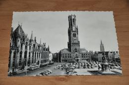 8849-    BRUGGE  BRUGES, GROTE MARKT - Brugge