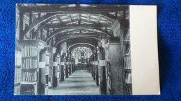Oxford Bodleian Library England - Oxford