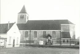 Groot-Assenede  Kerk Oost Eeklo - Eeklo