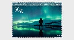 IJsland / Iceland - Postfris / MNH - Complete Set Toerisme 2019 - 1944-... Republiek