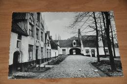 8853-    BRUGGE, BEGIJNHOF - Brugge