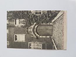 A 1330 - Monceau Sur Sambre Château Porte De L'aile Gauche - Charleroi