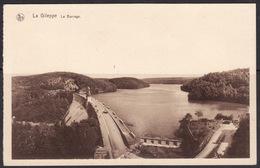 Gileppe  Le Barrage - Gileppe (Stuwdam)
