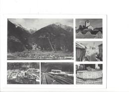 21782 - Lasa Venosta Laas Vinschgau - Autres Villes