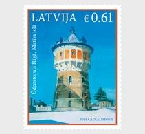 Letland / Latvia - Postfris / MNH - Watertoren 2019 - Letland