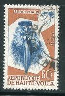 HAUTE VOLTA- Y&T N°87- Oblitéré (masques) - Haute-Volta (1958-1984)