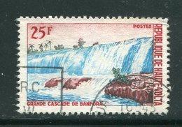 HAUTE VOLTA- Y&T N°142- Oblitéré - Haute-Volta (1958-1984)