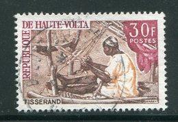 HAUTE VOLTA- Y&T N°194- Oblitéré - Haute-Volta (1958-1984)