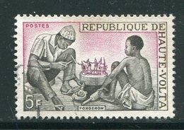 HAUTE VOLTA- Y&T N°193- Oblitéré - Haute-Volta (1958-1984)
