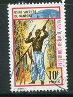 HAUTE VOLTA- Y&T N°240- Oblitéré - Haute-Volta (1958-1984)