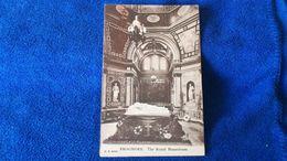 Frogmore Royal Mausoleum England - Altri