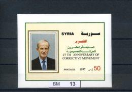 Syrien, Xx, Block 87 - Syria