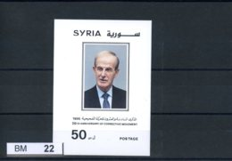 Syrien, Xx, Block 85 - Syrien