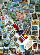 Mundial - LOTE (100 Sellos Nuevos Y Usados) - Lots & Kiloware (mixtures) - Max. 999 Stamps