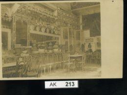 AK213, Syrien, Damaskus (?) - Syria
