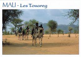 1 AK Mali * Männer Vom Volk Der Touareg In Mali * Les Touareg * - Mali