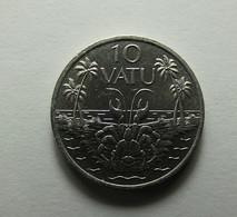 Vanuatu 10 Vatu 1983 - Vanuatu
