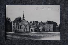 44 - LA TURBALLE - Château De LAUVERGNAC. - La Turballe