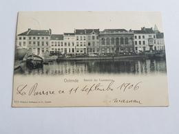 A 1339 - Ostende Bassin Du Commerce - Oostende