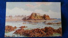 Elizabeth Castle Jersey - Royaume-Uni
