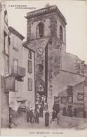 MONTON L' Eglise - France