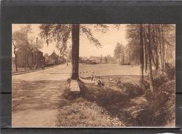 St.Joris-Winghe De Wingherbeek En Zicht Op Het Dorp / ( + Fr. ) - Tielt-Winge