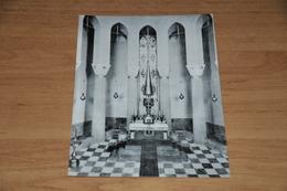 8867-    ANTWERPEN  ANVERS, ST. LAURENTIUSKERK - Antwerpen