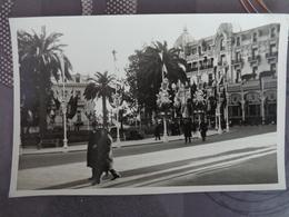 MONACO MONTE CARLO  CARTE PHOTO    VERS 1930 BIS - Unclassified