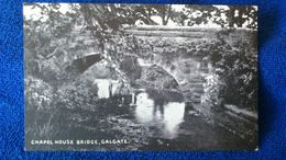 Chapel House Bridge Galgate England - Inghilterra