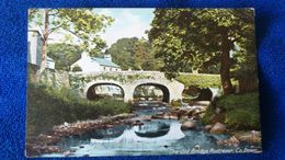 The Old Bridge Rostrevor Ireland - Irlanda