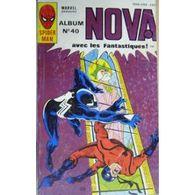 Lot De Bds NOVA (LUG) - Books, Magazines, Comics