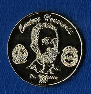 Medalla - Dr. Thebussem - Spain
